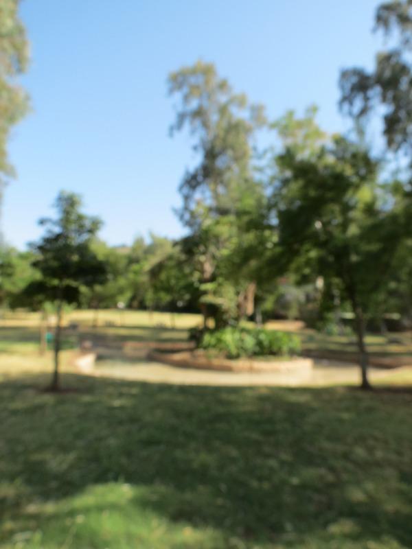 גן לאומי מעין חרוד