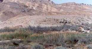 הר סהרונים - עין סהרונים