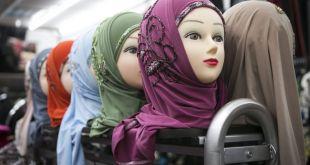 כיסוי ראש לנשים מוסלמיות