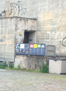 The Berlin Story Bunker