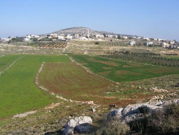 רומת אל הייב צילום: hoda saleh