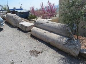 שרידים ליד Mar Butrus Melkite Greek Catholic Church