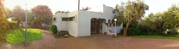 בית הכנסת בבני יהודה צילום: asaf h