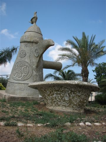 ג'דיידה-מכר צילום: מיכאל יעקובסון