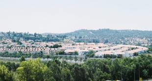 מנזר רמת בית שמש  *
