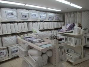 חנות המפעל צילום:Avi1111 Dr. Avishai Teicher