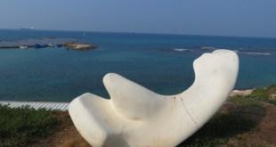 יעל ארצי פסלת שדות ים