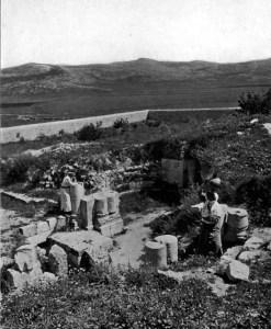 באר יעקב, 1912