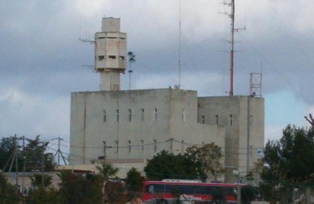 מצודת טגארט בשומרה