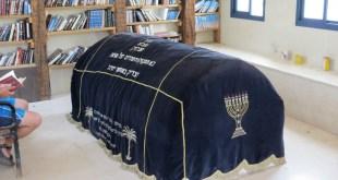 קבר הנביא חבקוק   *
