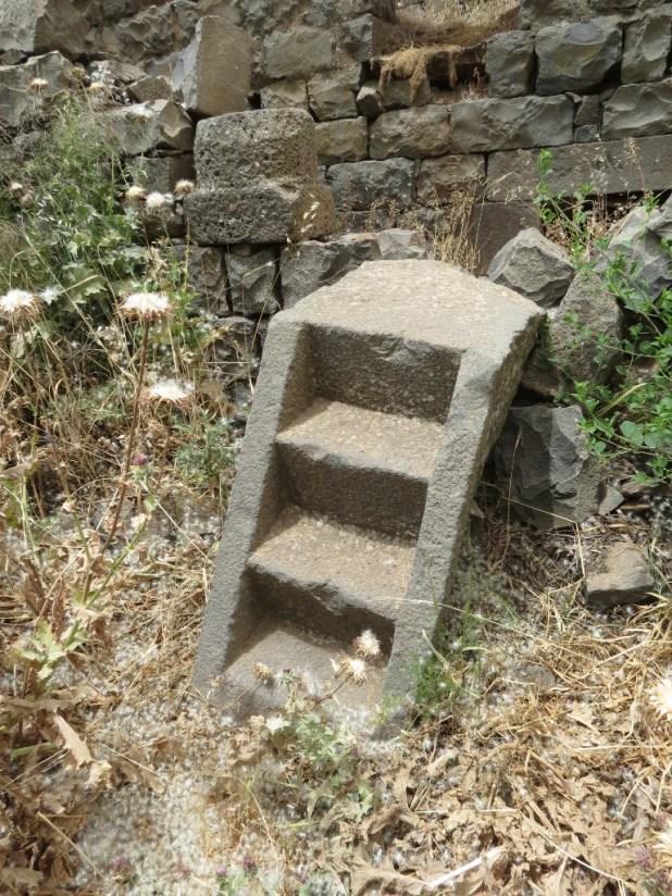 מדרגות חורבת פארג׳
