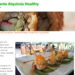 Cliente: Restaurante Alquimia