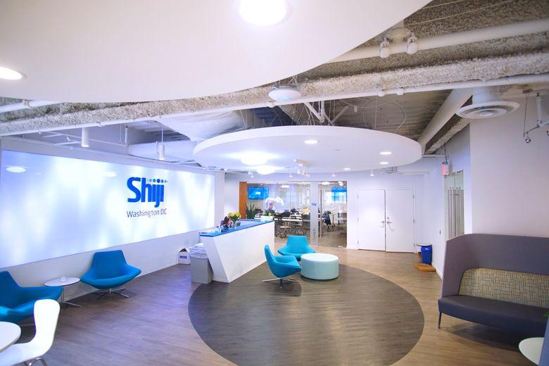 Shiji Group Opens New Office in Washington DC Metropolitan Area to