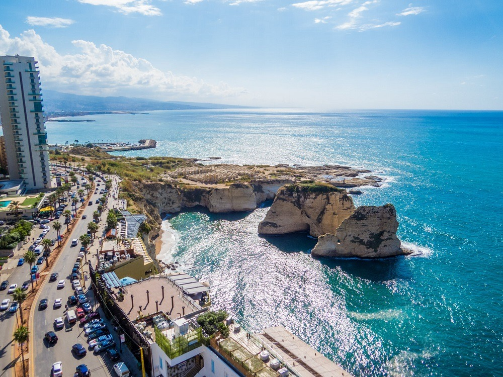 15 Million Tourists In Lebanon In The First Nine Months