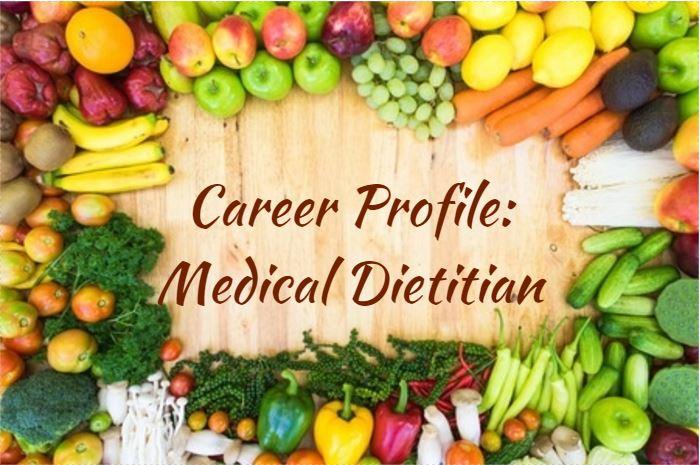 Career Profile Medical Dietitian Jobs HospitalRecruiting
