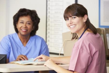 The Job Shadow Interview HospitalRecruiting