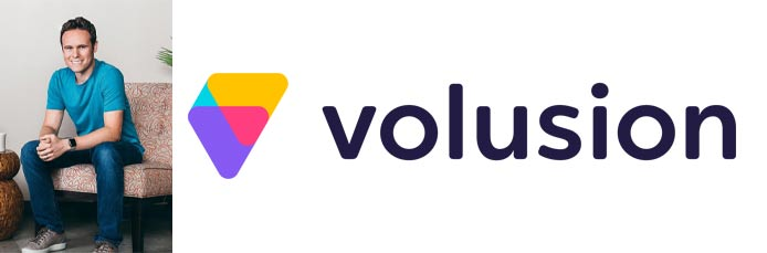 Founder Kevin Sproles Talks Volusion How the Turnkey eCommerce