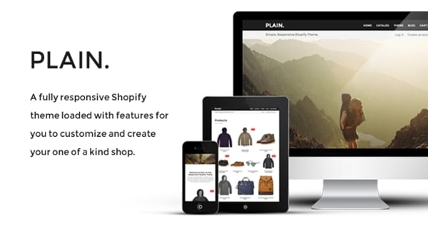 10 Best Responsive Shopify Themes for Ecommerce Websites