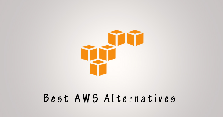 10 Best AWS Alternative and Competitors 2019 - HostingSprout