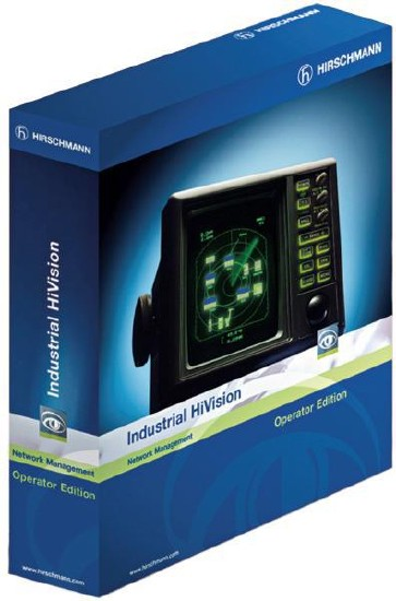 Hirschmann Industrial Hivision v06.0.05 Multilingual.With User Manual coobra.net