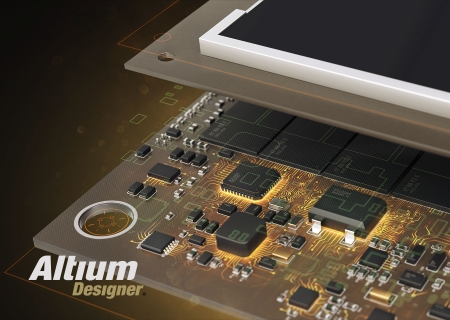 Altium Designer v16.1.12 Build.290 (Portable)