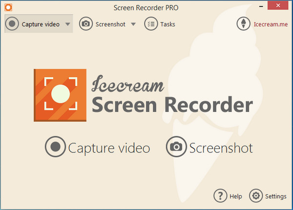 Icecream Screen Recorder v4.23.Multilingual