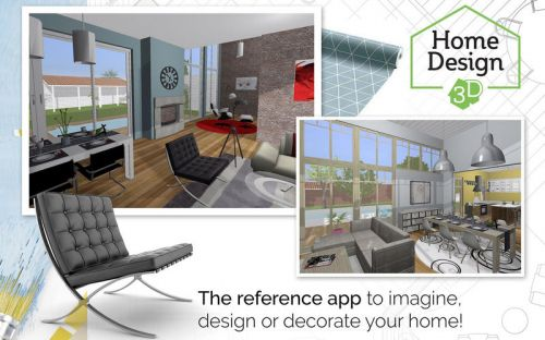 Home Design 3D v4.0.4.(Mac OSX)