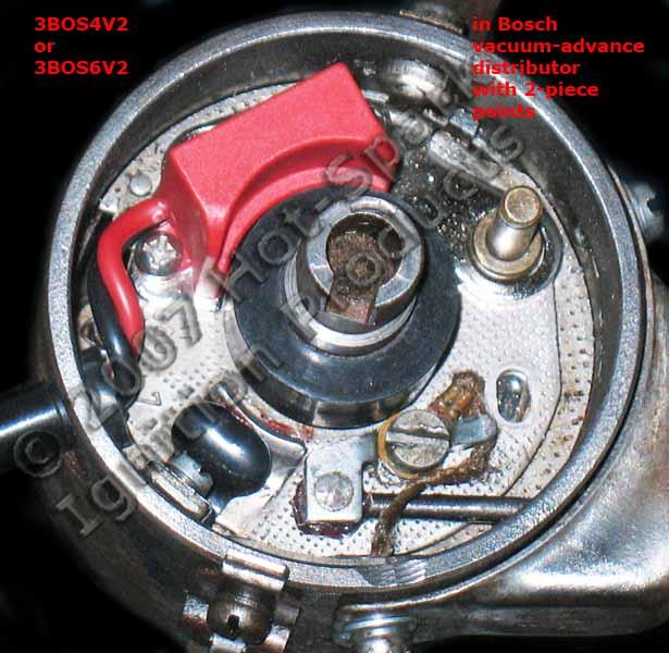 1967 Jaguar Xke Wiring Diagram Electronic Ignition Conversion Kits For Porsche 912e 914
