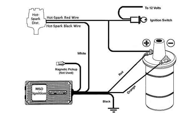 xr700 ignition wiring diagram