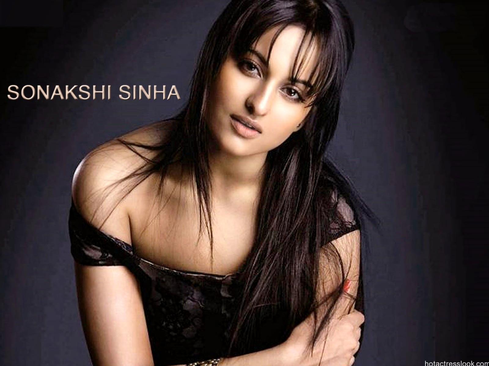 R Rajkumar Hd Wallpaper Sonakshi Sinha Hot And Sexy Unseen Photos