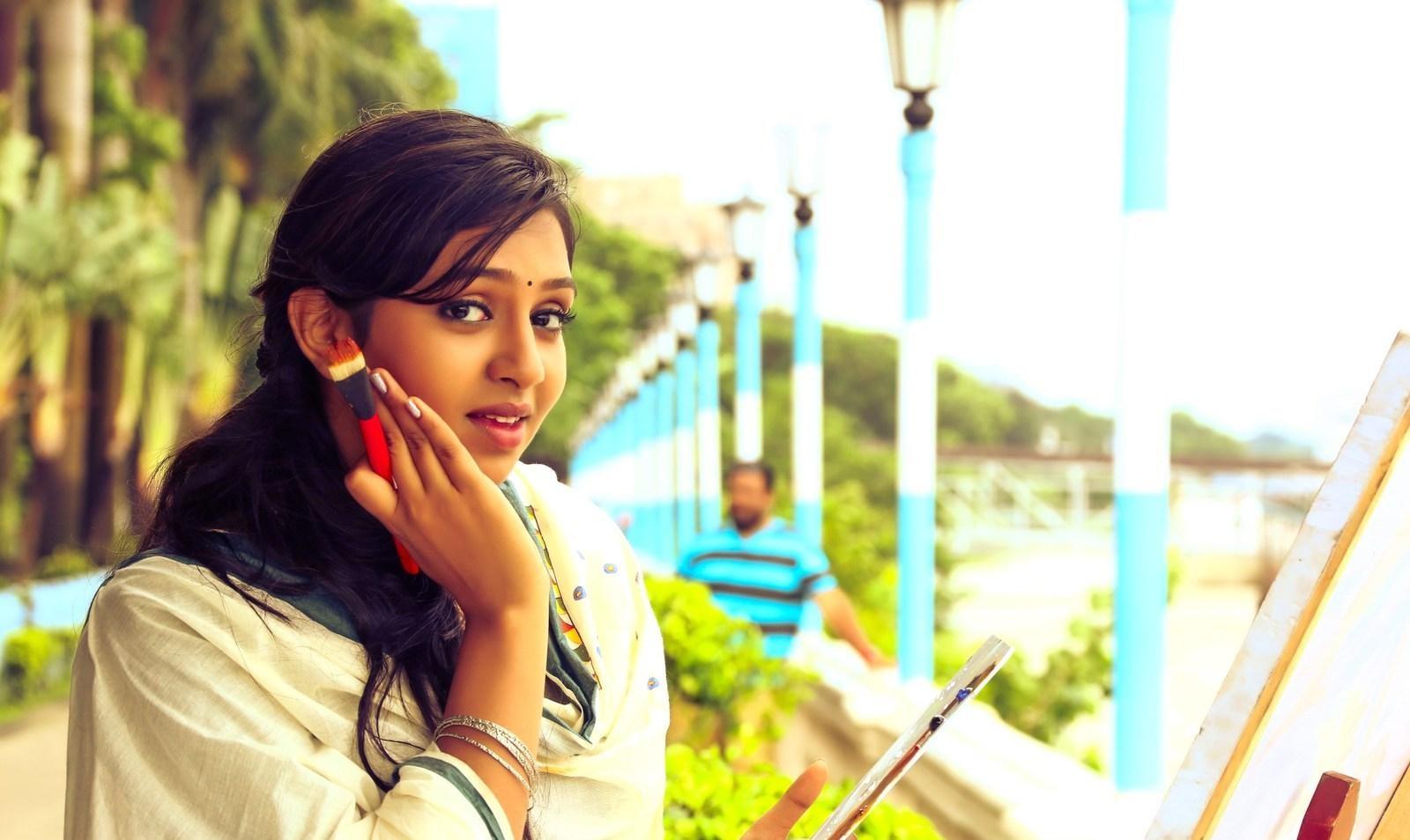 Prabhakaran Hd Wallpapers Lakshmi Menon Hot And Sexy Unseen Photos Images