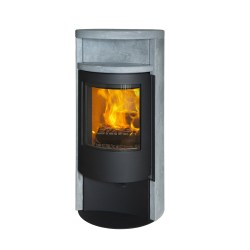 Small Crop Of Modern Wood Burning Stove