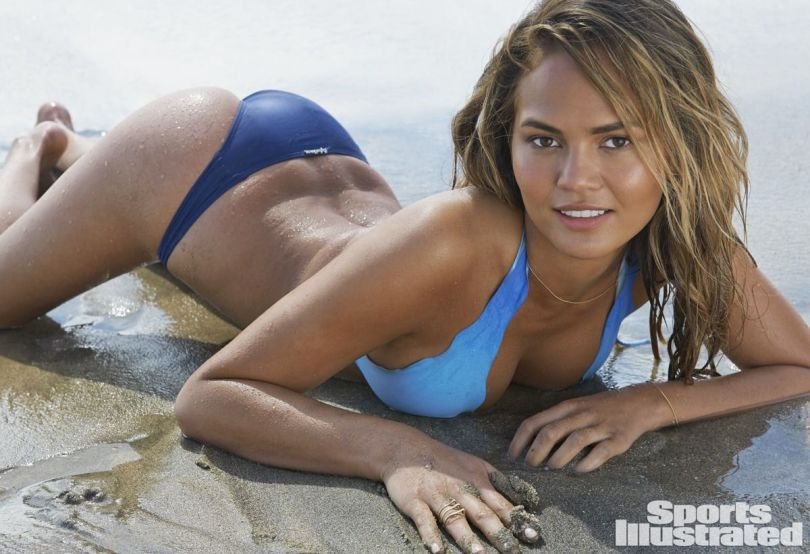 ... 2015 1200 × 820 Chrissy Teigen – Sports Illustrated Swimsuit Issue