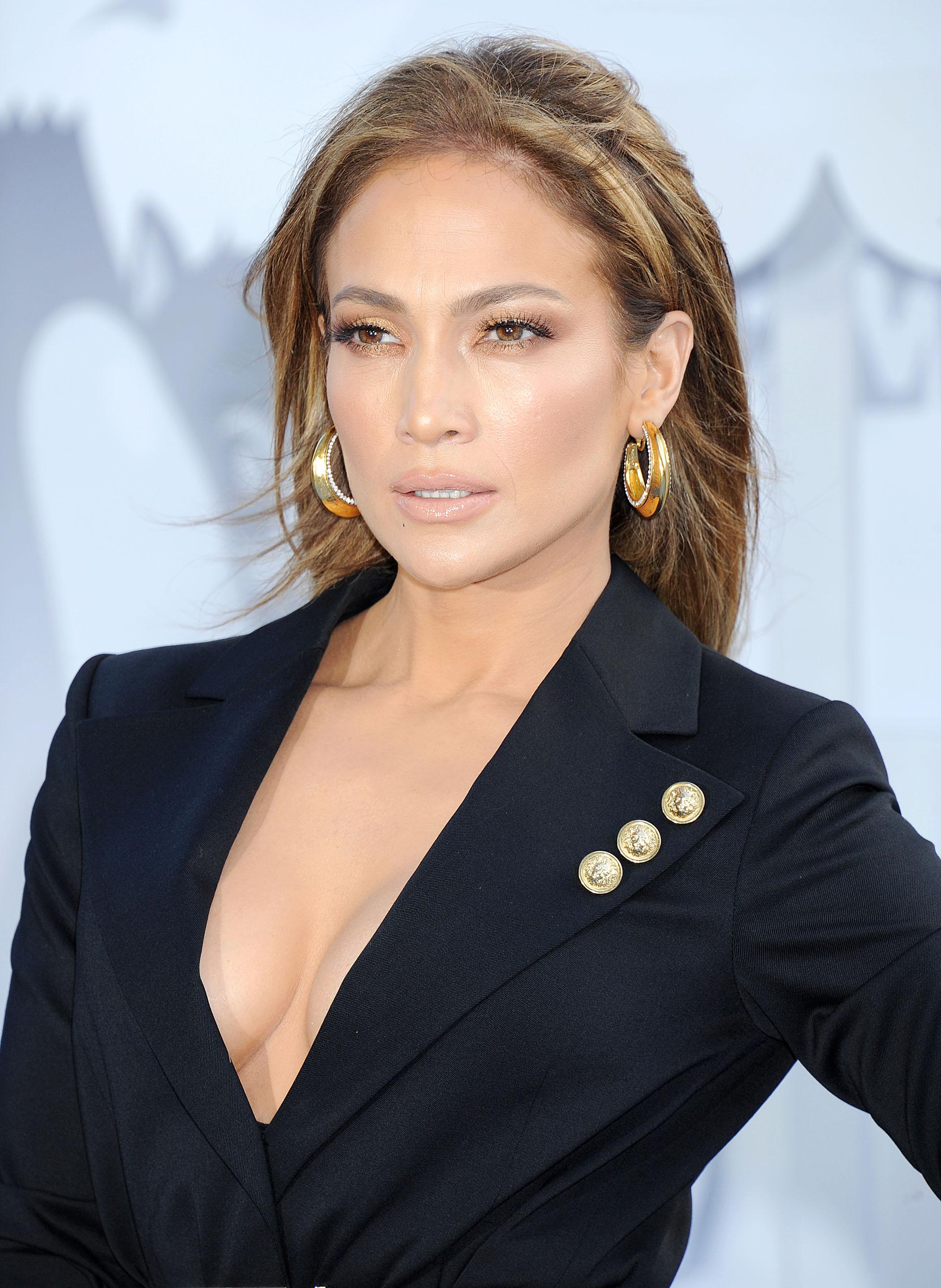 Jennifer Lopez Hot Celebs Home