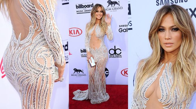 Jennifer Lopez – 2015 Billboard Music Awards in Las Vegas