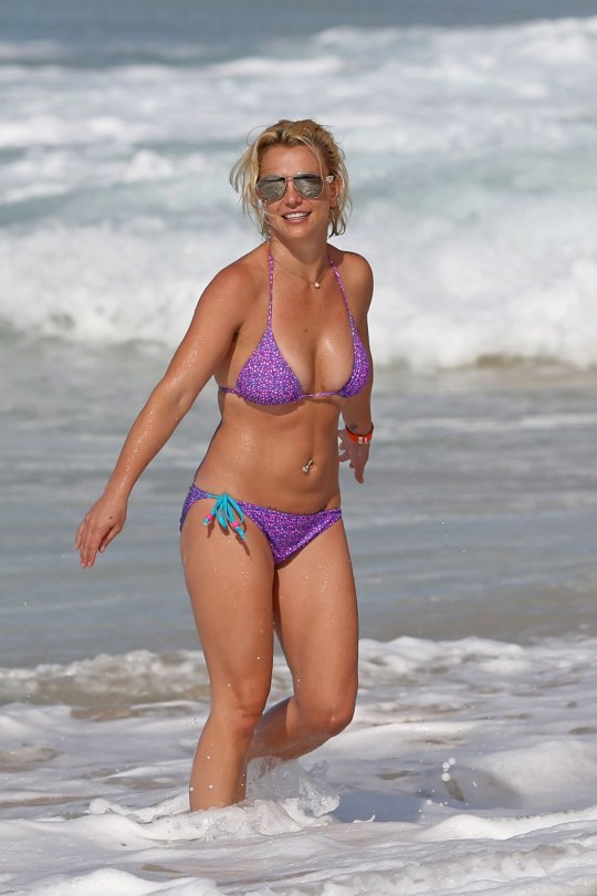 Britney Spears (1) | Hot Celebs Home