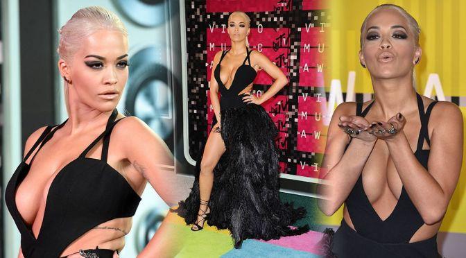 Rita Ora – 2015 MTV Video Music Awards