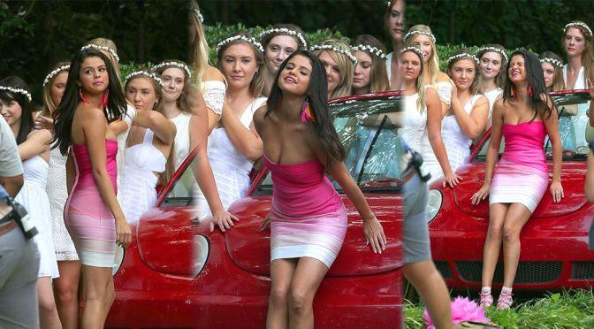 """Selena Gomez – """"Neighbors 2: Sorority Rising"""" Movie Set in Atlanta"""