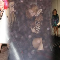 Bella Thorne - 18th Birthday Party at Beso Restaurant in Hollywood