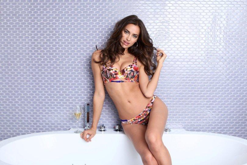 Irina Shayk (27)