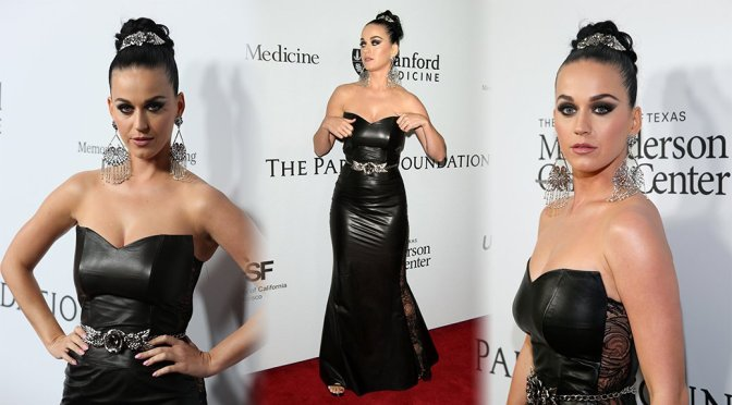 Katy Perry – The Parker Institute For Cancer Immunotherapy Launch Gala