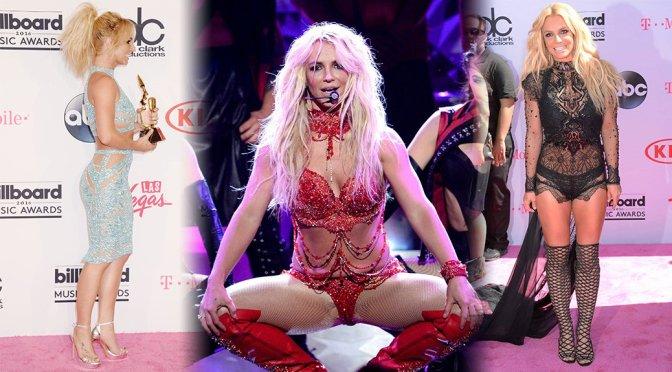 Britney-Spears