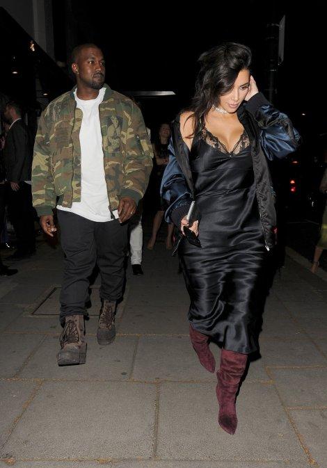 Kim Kardashian (28)