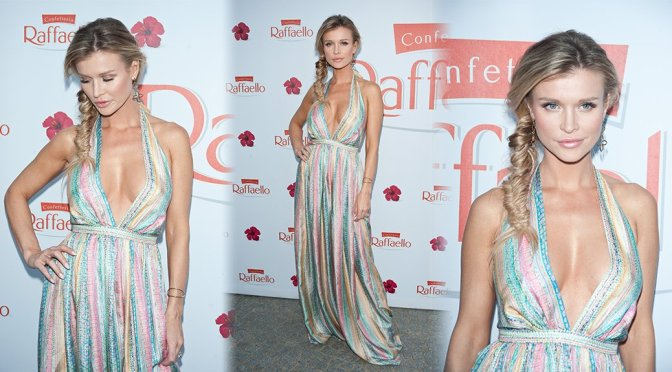 Joanna Krupa – Raffaello Summer Party in Warsaw
