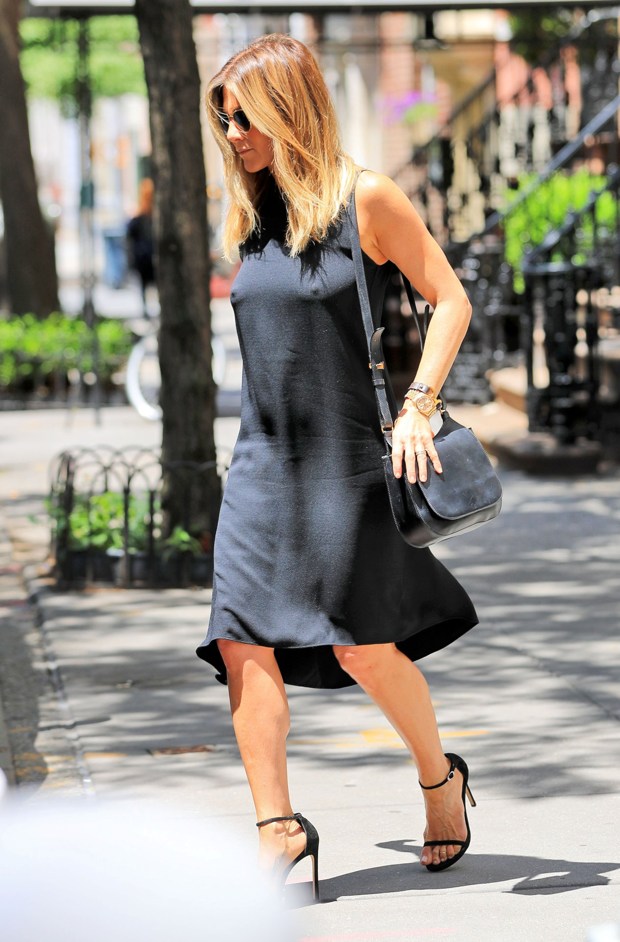 When Is Winter Break In New York Magazine The New York Times Magazine The New York Times Jennifer Aniston 9 Hot Celebs Home