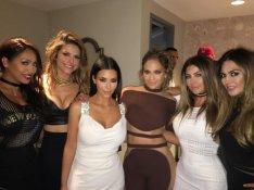 Jennifer Lopez Kim Kardashian 001