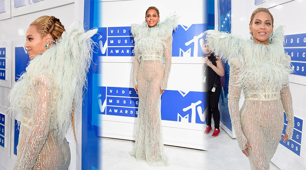 Beyonce - 2016 MTV Video Music Awards