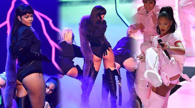 Rihanna – 2016 MTV Video Music Awards