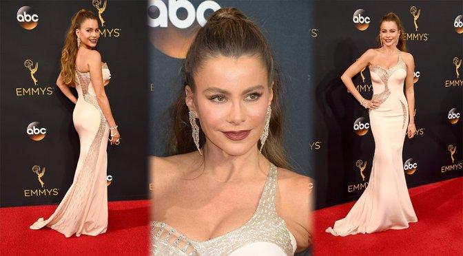 Sofia Vergara – 68th Annual Primetime Emmy Awards