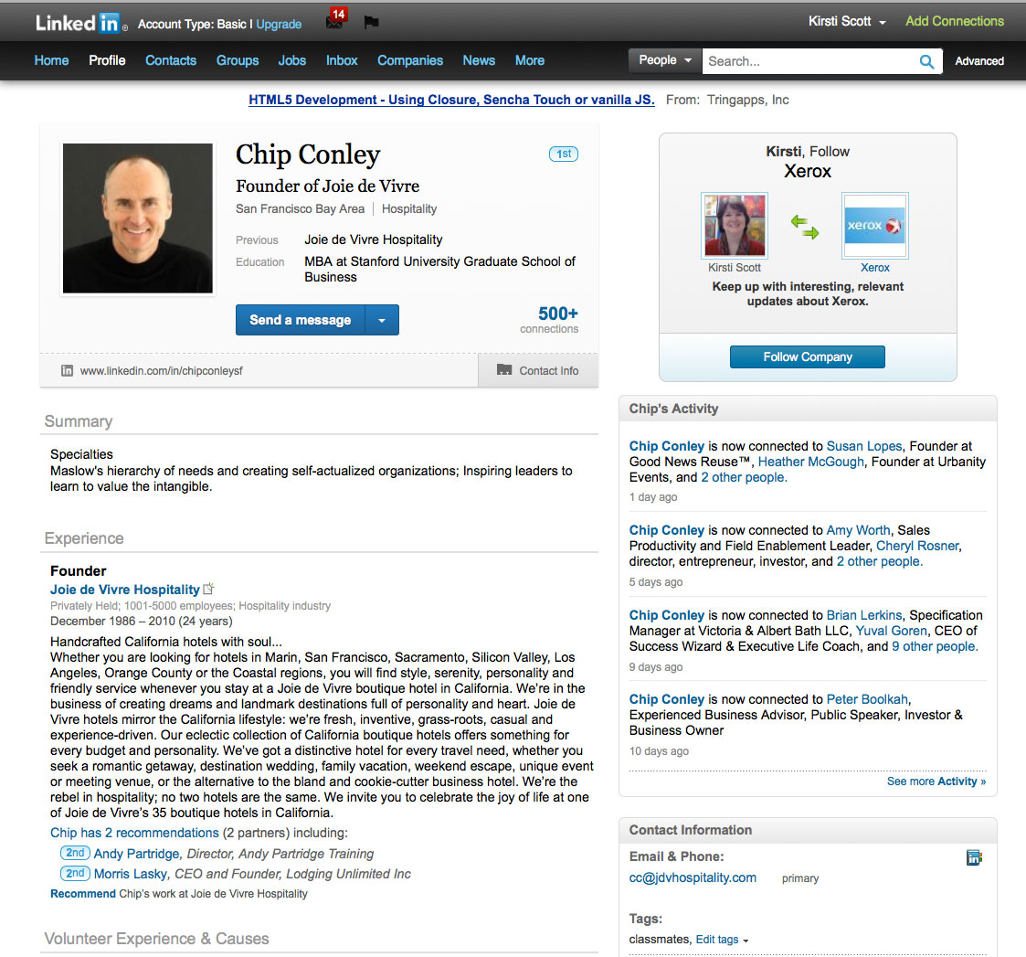 create resume using linkedin sample customer service resume create resume using linkedin use linkedin labs to create a resume in a pinch cnet scott